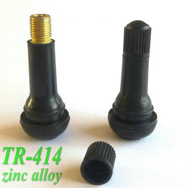 TR414 Car Valve