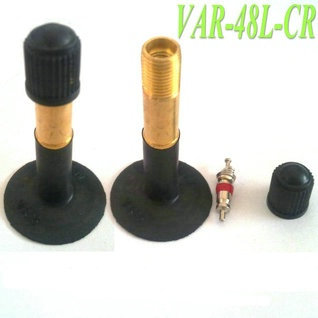 VAR-L-CR Bicycle Tire Valve
