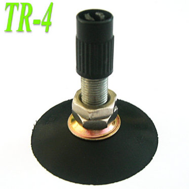 TR4 Motorcycle Tire Valve