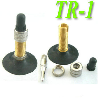 TR1 Bicycle Tire Valve