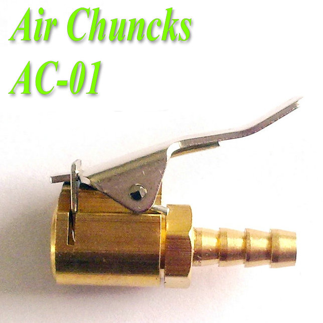 Air Chucks AC-01