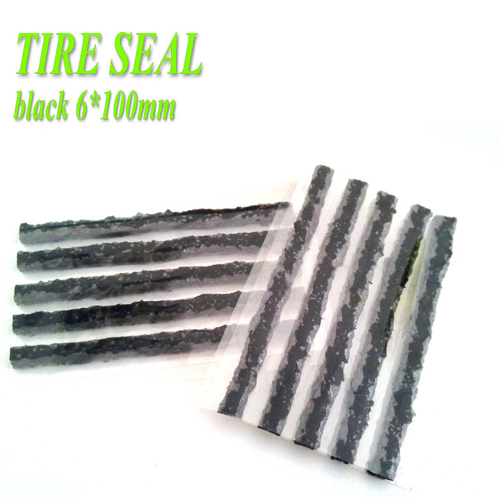 Tire Seal-Tire Repair Strip 6X100mm