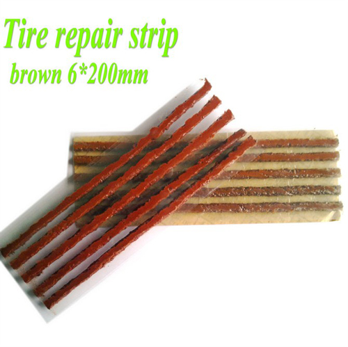 Tire Seal-Tire Repair Strip 6X200mm